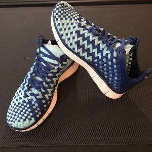 Nike Free 5.0 Inneva Woven Running Shoes